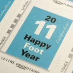 <span>2011 – HAPPY FOOT YEAR !</span><i>→</i>